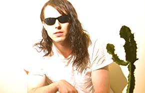 Image of Andrew W.K.