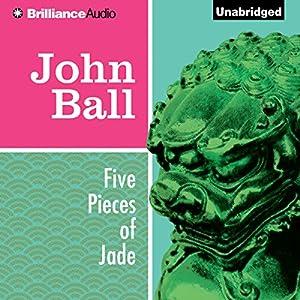 Five Pieces of Jade Audiobook