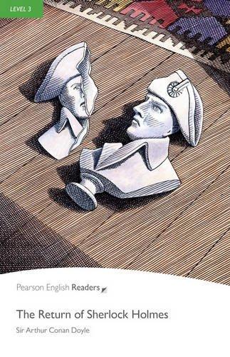 Penguin Readers Level 3 The Return of Sherlock Holmes (Pearson English Graded Readers)