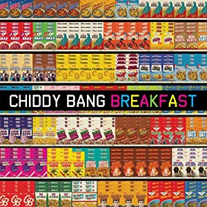 Chiddy Bang 4th Quarter Lyrics