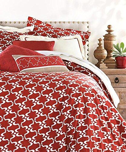 Moroccan Bedding Set