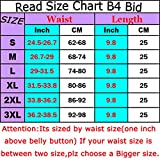 LYZ Waist Cincher Trainer Body Tummy Girdle Control Corset...