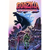 Godzilla: The Half-century War