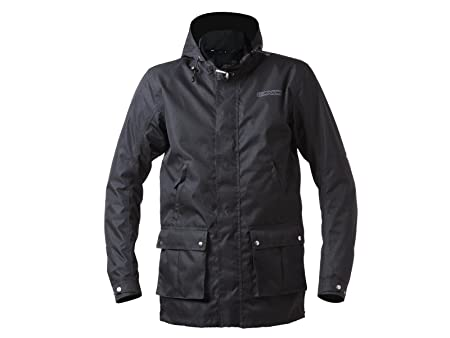 AXO mS6T0090 k00 urban eVO veste wP-taille xXXL (noir)