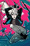 Black Canary Vol. 1: Kicking and Screaming