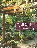 echange, troc Pierre-Alexandre Risser, Alexandre Petzold - Un jardin en ville