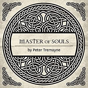 Master of Souls Audiobook