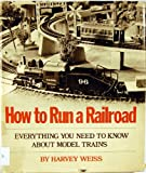 How to Run a Railroad Everything You Need to Know about Model Trains