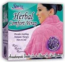 Lde Herbal Comfort Wrap - Large (Pack Of 24)
