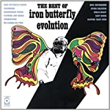 Best of Iron Butterfly Evolution by Rhino Flashback (2012-01-10)