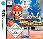 Mario & Sonic bei den Olympischen Spi...