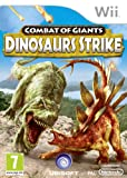echange, troc Combat of Giants: Dinosaur Strike (Wii) [import anglais]