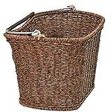 【正規輸入品】 tern(ターン) Holdall Basket ブラウン