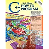 C++ How to Program (6th Edition) ~ P.J. Deitel