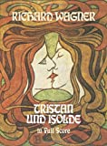 Tristan und Isolde in Full Score