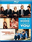 This is Where I Leave [Blu-ray] (Bilingual)