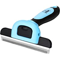 Pet Neat Grooming Brush Effectively Reduces Shedding Tool For Dogs And Cats