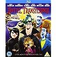 Hotel Transylvania (Blu-ray + UV Copy) [2012]