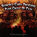 The Scorched Earth Orchestra Plays Cradle Of Filth: The Orchestral Tribute