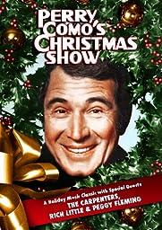 Perry Como\'s Christmas Show