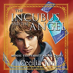 The Incubus and the Angel Audiobook