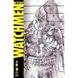 Before watchmen 1 vc Jim Leepar Alan Moore