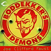 Boddekker's Demons: Pembroke Hall, Book 2 | Joe Clifford Faust