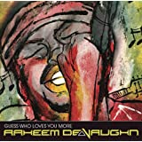 Guess Who Loves You More ~ Raheem DeVaughn