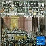 Zelenka : Missa dei filii - Litaniae...