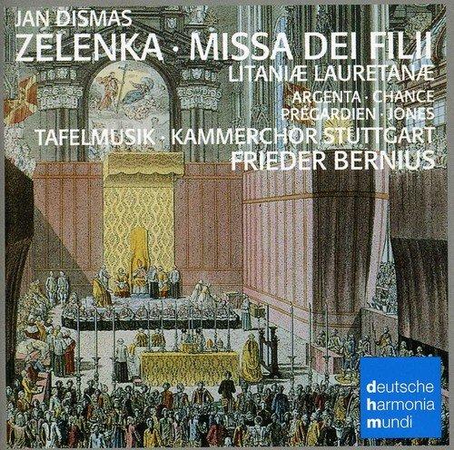 zelenka-missa-dei-filii-litaniae-lauretanae