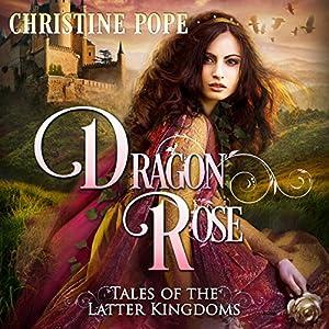 Dragon Rose Audiobook