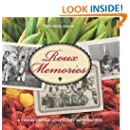 Roux Memories: A Cajun-Creole Love Story with Recipes