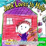 img - for Jack Loves to Help book / textbook / text book