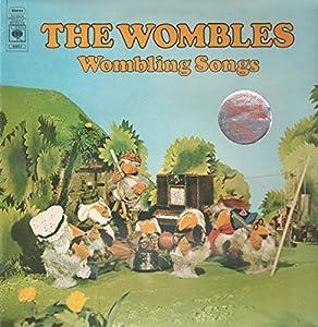 "The Wombling Song (7"" vinyl single)"