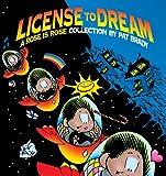 License To Dream (0836236645) by Pat Brady