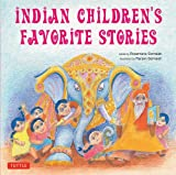 Indian Childrens Favourite Stories