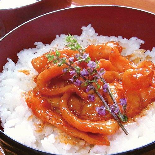 【大人気の海鮮丼】ヘムルチエビ丼