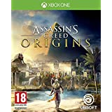 Assassin's Creed Origins (Xbox One) (UK IMPORT)