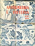 img - for Antropologia e Historia 22: Boletin del Instituto Nacional de Antroplogia e Historia, Epoca III, Num 22, Abril-Junio 1978 (Spanish Edition) book / textbook / text book