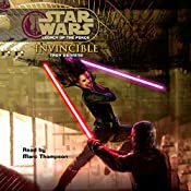 Star Wars: Legacy of the Force #9: Invincible | Troy Denning