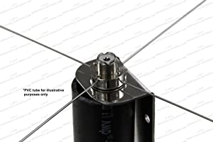 Harvest 1401 V/UHF Dual Band Ground Plane Convertor Kit