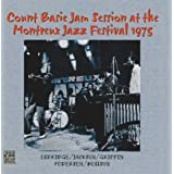 Count Basie Jam Session At The Montreux Jazz Festival 1975 ~ Count Basie