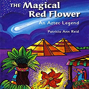The Magical Red Flower Audiobook