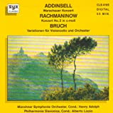 Various Composers Warsaw Concerto
