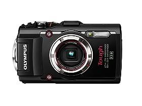 OLYMPUS デジタルカメラ STYLUS TG-3 Tough