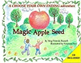 img - for Magic Apple Seed by Meg Primola Russell (2014-08-02) book / textbook / text book