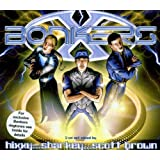 Bonkers Vol.10: Mixed By Scott Brown, Hixxy and Sharkey