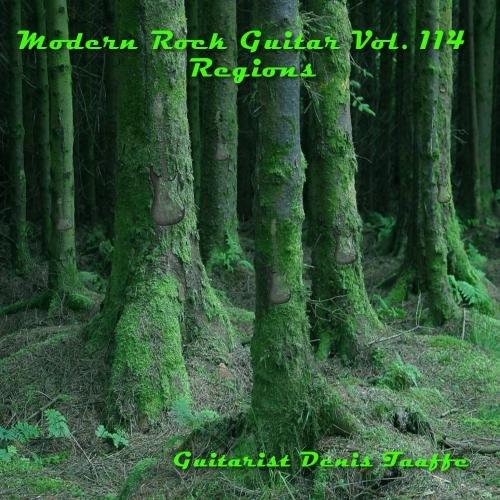 Modern Rock Guitar Vol.114