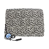 Comfy Cruise 12 Volt Heated Travel Blanket