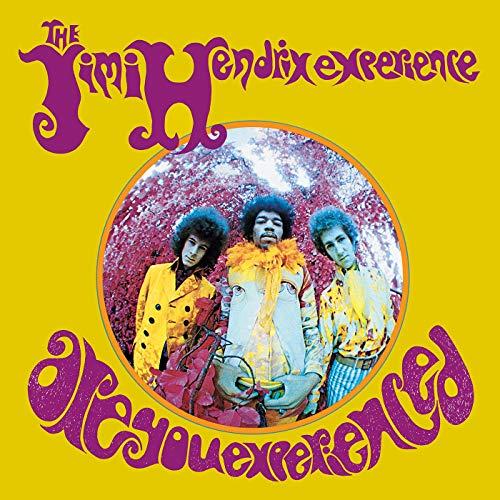 SACD : JIMI HENDRIX EXPERIENCE - Are You Experienced